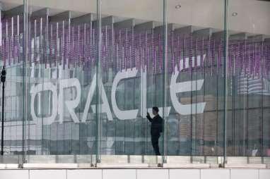 Oracle Studi Global: Kelola Keuangan, Manusia Lebih Mempercayai Teknologi
