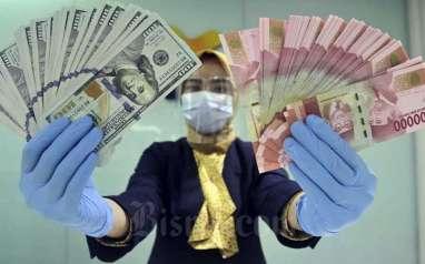 DIVIDEN BANK BUMN : Rasio Bank Mandiri Tak Bergeser
