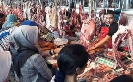 Compang-camping Problem Pasar Daging