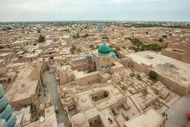 5 Rekomendasi Lokasi Wisata Saat Liburan ke Uzbekistan