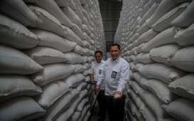 Budi Waseso: Kewajiban Kelola Stok Beras 1 Juta Ton Tak Relevan