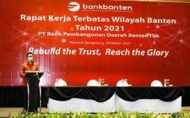 Ingin Raih Kembali Kepercayaan Masyarakat, Bank Banten Ubah Budaya Perusahaan