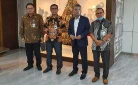 Bank Banten Gandeng BRI untuk Tingkatkan Kepercayaan Masyarakat