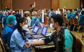 Hore, Pekerja Swasta Segera Dapat Vaksin Gotong Royong April 2021