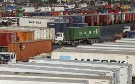 Permintaan Ekspor Menggeliat, Indonesia Kesulitan Tangkap Peluang