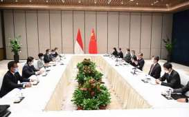 Mendag Kantongi Kesepakatan US$1,38 miliar dari China