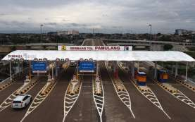 Tangerang Selatan Berharap Tuah Tol Serpong-Pamulang