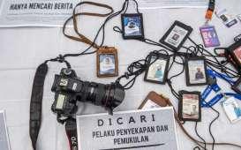 Penganiayaan Wartawan di Surabaya, Dua Nama Polisi Diungkap