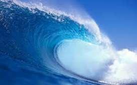Awas! Perairan Sumut-Sumbar Dilanda Gelombang Laut 6 Meter