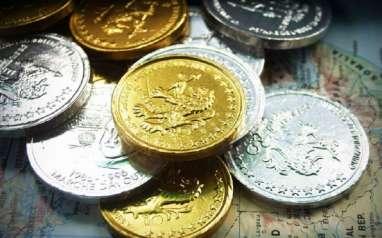 Optimisme Ekonomi Pudarkan Kilau Emas