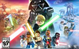 Rilis Gim Lego Star Wars Kembali Ditunda, Kali Ini Tanpa Batas Waktu