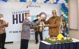 HUT Ke-58, Kinerja Bank Jateng Makin Moncer