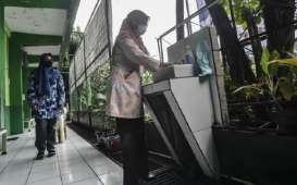 Pembelajaran Tatap Muka DKI Jakarta Dimulai Rabu, 7 April 2021
