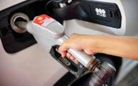 Shell Luncurkan Produk BBM Baru dengan Spesifikasi Euro 4