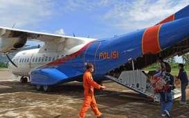 15 Ton Bantuan Penanganan Bencana NTT Tiba di Kupang