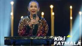 Pindah Agama, Kiki Fatmala: Ada Kedamaian Setiap Mendengar Lagu Rohani
