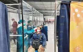 Tarif Rapid Test Antigen di Stasiun Turun Menjadi Rp85.000