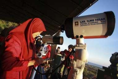Sidang Isbat Awal Ramadan 12 April, Ini Lokasi Rukyatul Hilal