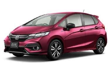 Gambar Honda Jazz Lenyap dari Situs Resmi HPM, Sayonara!