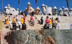 China Punya Taman Hiburan Kerajaan Kurcaci