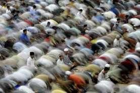 Tarawih Berjamaah Ramadan 2021 Diperbolehkan di Bali, Begini Aturannya