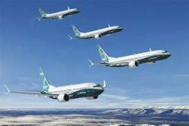 Usai Diizinkan Terbang, Boeing Kandangkan Puluhan 737 Max