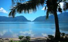 Ngarai Sianok Maninjau Diusulkan Naik Status Unesco Global Geopark