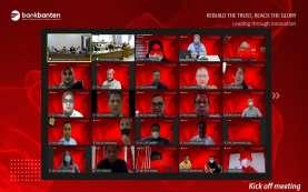 Transformasi Budaya Bawa Bank Banten Raih Indonesia ERM Award