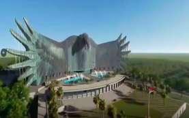 Desain Istana Negara, Profesor ITB: Bagai Dicaplok Sosok Garuda