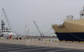 Layani Pandu Tunda di Pelabuhan Patimban, IPC Marine Sigakan 3 Kapal