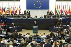 Uni Eropa Ajukan Perpanjangan Penundaan Tarif Impor Selama 6 Bulan ke AS