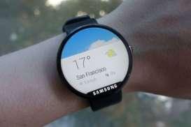 Jam Pintar Google Kini Bisa Melindungi dari Ultraviolet
