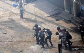 Korban Sipil Tewas Pascakudeta Myanmar Lampaui 700 Orang