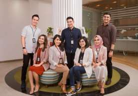 Rekrut Talenta Berbakat, Ini Dua Program Andalan BRI untuk Millenials