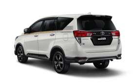 Rahasia Sukses 5 Dasawarsa Toyota, dari Kijang Hingga Mobil Elektrik