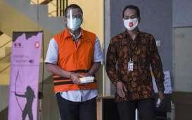Terungkap! Edhy Prabowo Terima Rp24,6 Miliar dari Eksportir Benur