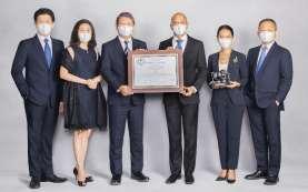Resmi IPO, Emiten Milik Konglomerat TP Rachmat dan Benny Subianto Raih Rp173,2 Miliar