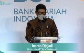 Dirut BEI: Jumlah Investor Saham Syariah Melesat 16.789 Persen sejak 2011