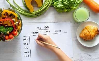 Begini Tips Diet Sehat untuk Turunkan Badan