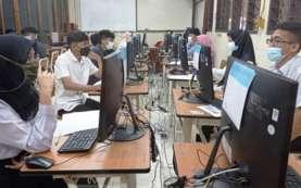 SBMPTN 2021: Peserta Telat UTBK Tidak Bisa Ujian Susulan