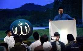 Kapasitas Masjid Selama Tarawih Dimonitor, Ridwan Kamil: Aparat Persuasif