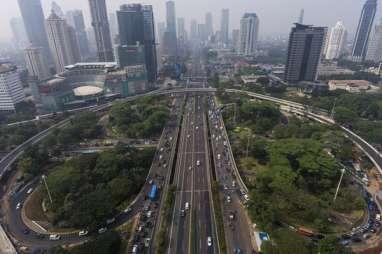 Ekonomi RI Berpotensi Tumbuh 8 Persen di Kuartal II/2021, Ini Pemicunya!