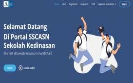 Pendaftaran Sekolah Kedinasan 2021 Terkendala NIK dan KK, Begini Solusi Kementerian PANRB