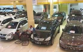 Dampak PPnBM, Pedagang Mobil Bekas 'Terselamatkan' Leasing