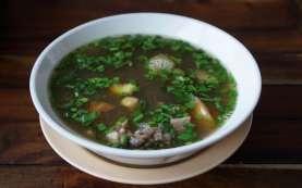 Ke Cirebon, Cicipi Kuliner Legendaris Empal Gentong Haji Apud