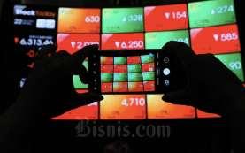 IHSG Dibuka Lesu, Saham BBCA, BMRI, ASII Dilepas Investor Asing
