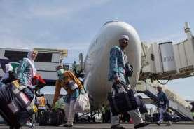 Siap Buka Penerbangan Internasional,  Saudi Airlines Tak Singgung Penerbangan Haji