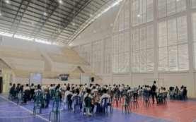500 Pemuda NTB Mendaftar sebagai Marshal MotoGP Mandalika