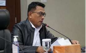 Jokowi Ingatkan Pejabat Negara soal Korupsi saat Ratas