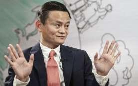 Kekayaan Jack Ma Melonjak Rp29,2 Triliun Setelah Alibaba Didenda